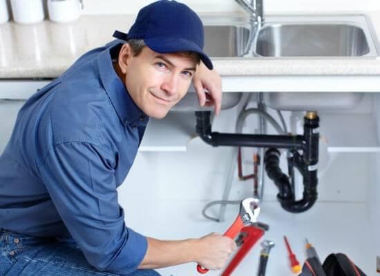 Замена смесителя на кухне вохможна