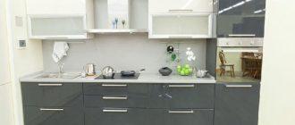 Дизайн кухни в хрущевке – очень интересный вопрос!