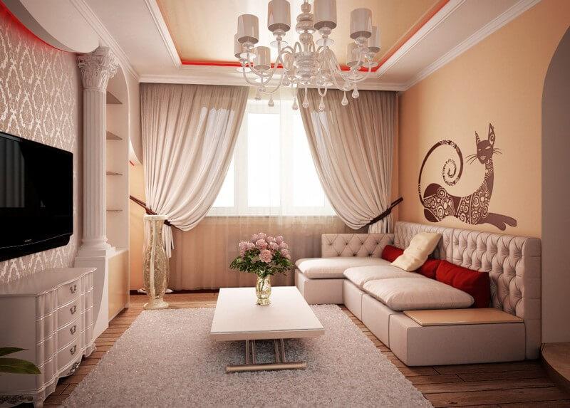 Alansa натяжные потолки в Новосибирске Купить 64