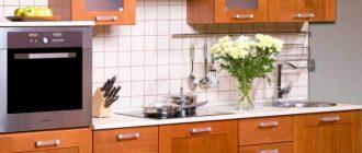 Кухонные шкафы в леруа мерлен одни из самых лучших