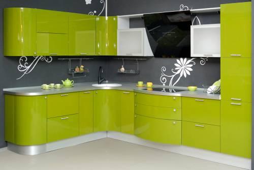 ЗОВ кухни сочетают в себе красоту и легкость в использовании