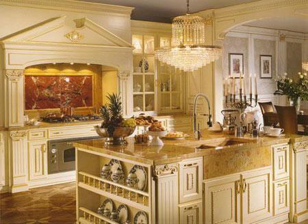 Какой современный дизайн кухни лучший?