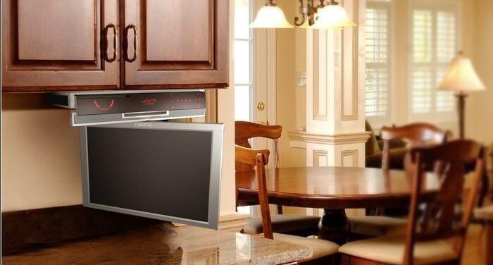 как слушать телевизор через наушники