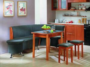 Какой лучше кухонный уголок со спальным местом?