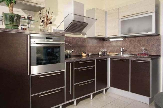 цвет столешницы для кухни