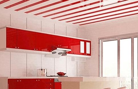 Дизайн панели глянцевые