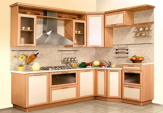 Лучший выбор это рамочные фасады для кухни