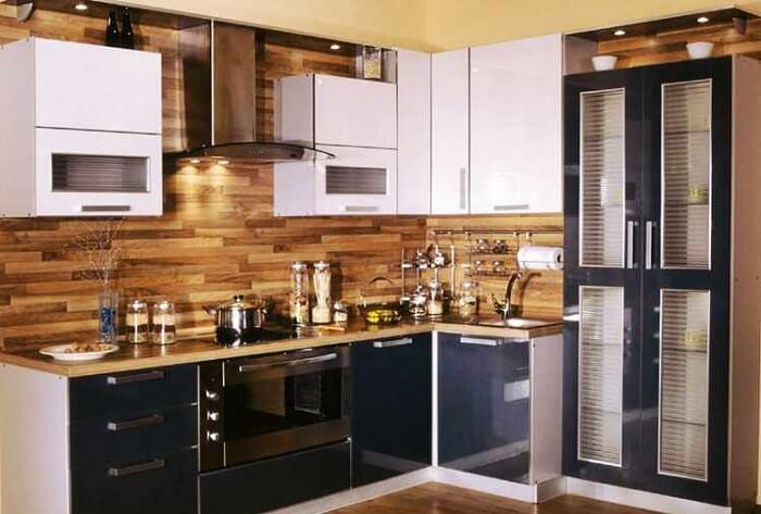 стеновые панели на кухню фартук МДФ