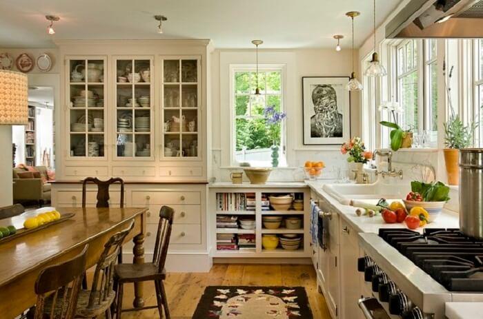 фото дизайна фасадов кухни