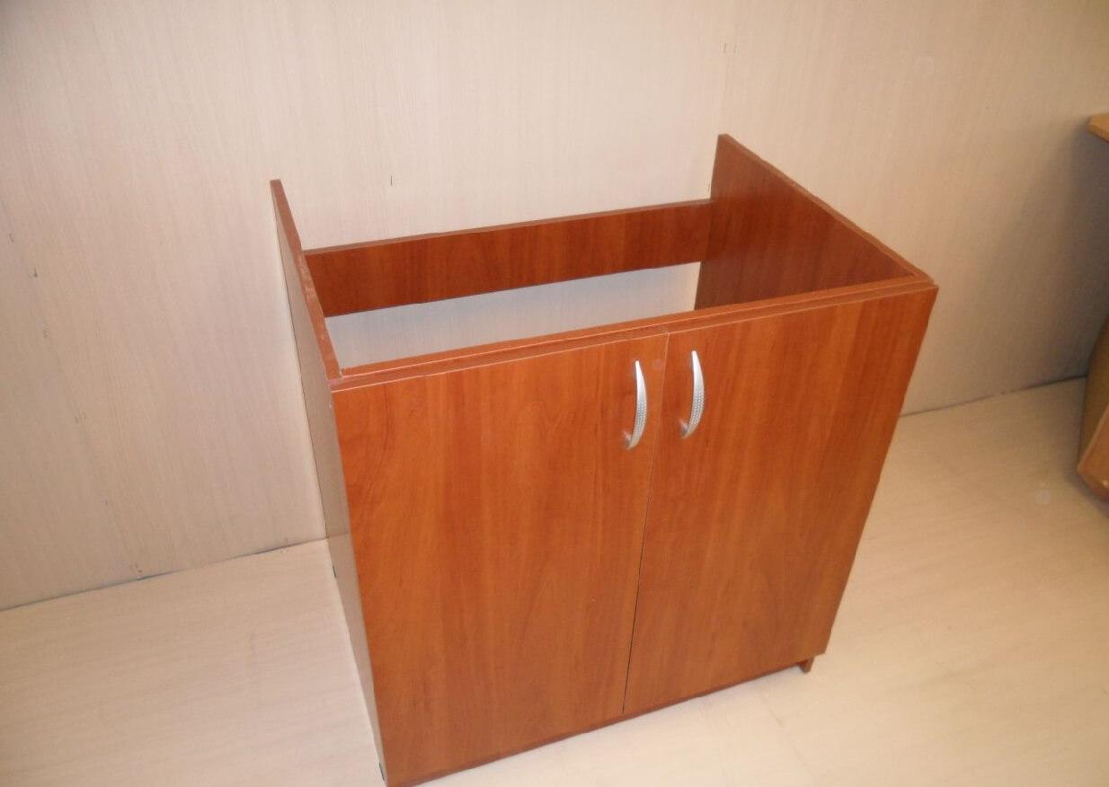 Мебель для кухни своими руками: от А до Я - Как сделать мебель 14