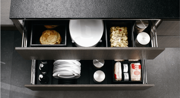 кухонный газлифт