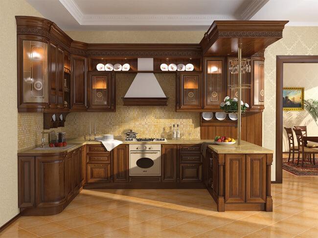 фасад для кухни своими руками