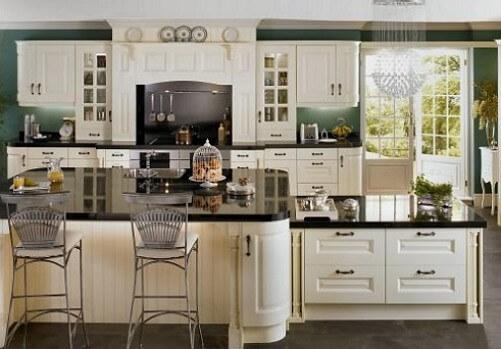 Барные стулья для кухни выбрать возможно