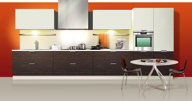 Какая лучше модульная мебель для кухни?