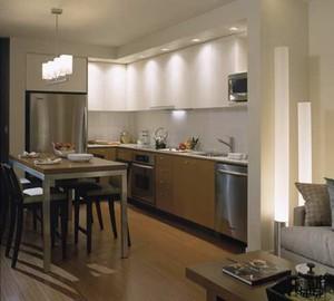 Как планируеться современная кухня дизайн интерьер фото