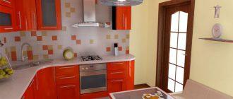 Как выбрать дизайн кухни модерн фото?