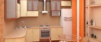 Какие потолки из гипсокартона на кухне лучше смотрятся?