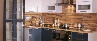 Лучшие панели мдф стеновые для кухни