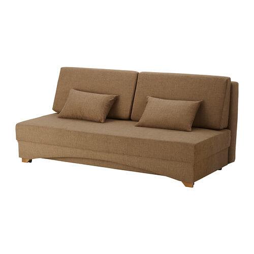 омотфорс диван кровать от икеа