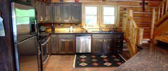 Летняя кухня на даче дизайн фото