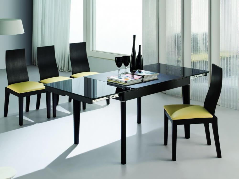 стильный стол трансформер
