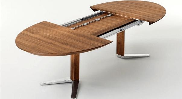 стол трансформер для кухни