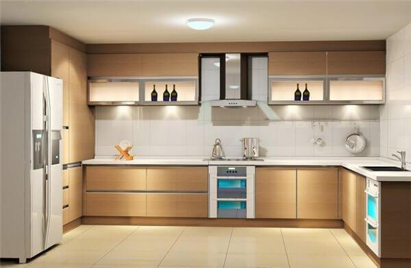 Кафель на кухню дизайн