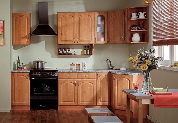 боровичи мебель кухни трапеза