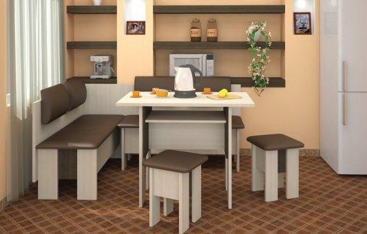 боровичи мебель кухни уголок картан 2