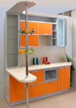 Мебельные фасады для кухни - неотъемлемый элемент