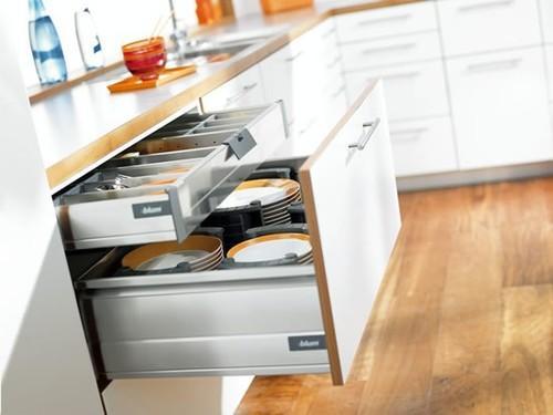 фурнитура для кухонной мебели BLUM