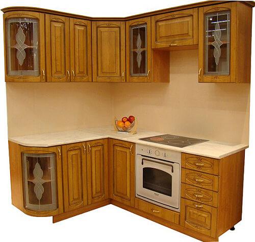 Классический стиль на кухне
