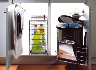 кухонный шкаф для мойки