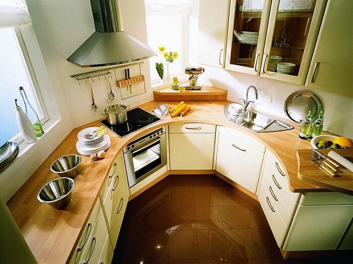 малогабаритные кухни дизайн фото