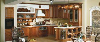 потолок гипсокортонный на кухню фото