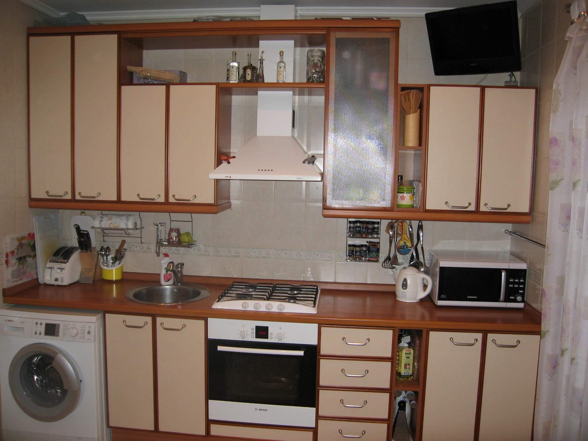 вытяжка для кухни