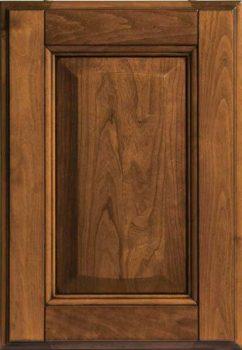 деревянный фасад массив