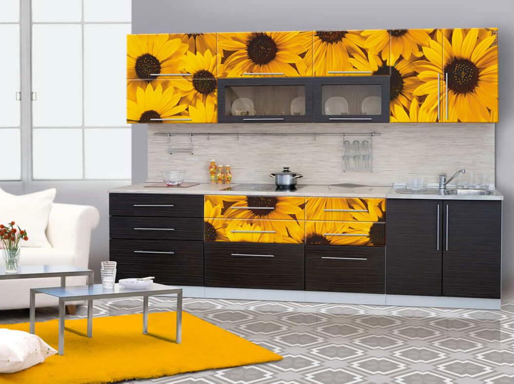 фотопечать фасады кухня фото