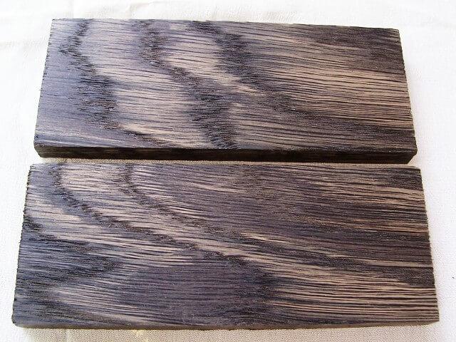 текстура мореного дуба фото