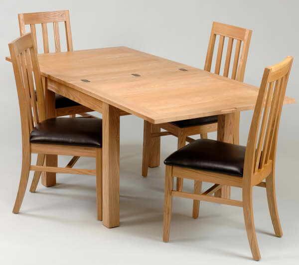 обеденный стол-трансформер